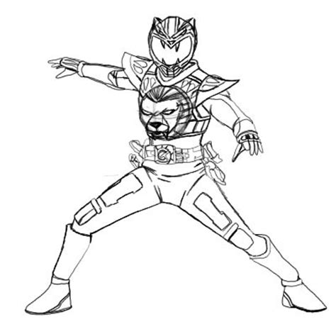 Kamen Rider Leo Den O By Rfyle119 On Deviantart Kamen Rider Coloring