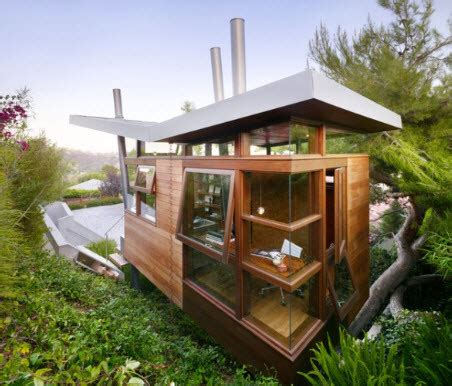 tiny homes in california modern exterior san diego