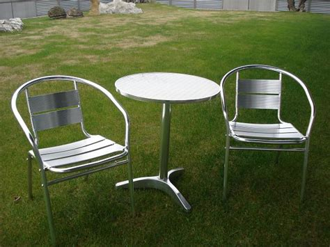 Aluminium Bistro Chairs Aluminum Bistro Chairs Sale Cast Aluminum Bistro Chairs Home Designs Project