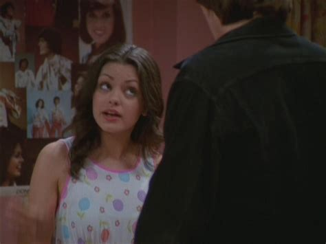 mila kunis tattoo mila kunis in that 70 s show eric s drunken 3