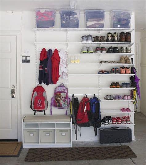 backpack storage ideas best 25 kids coat hooks ideas on pinterest entry coat