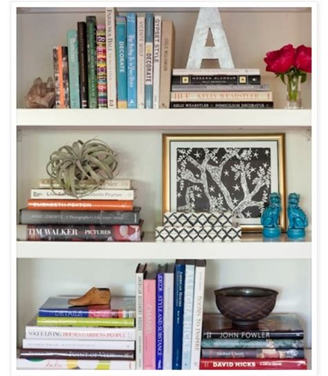 17 best book shelf arrangements images on at