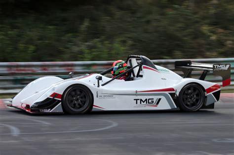 aero ev el carro electrico rapido mundo toyota tmg ev p002 el carro el 233 ctrico m 225 s r 225 pido