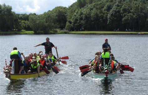 dragon boat youth race dragon boat race day rotary club of seaburn