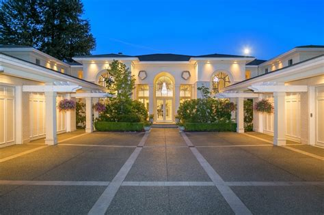 most expensive house in seattle most expensive homes for sale in each state seattlepi com
