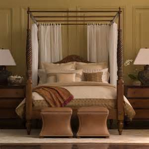 Canopy Bed Ethan Allen Montego Canopy Bed Ethan Allen Us Decor