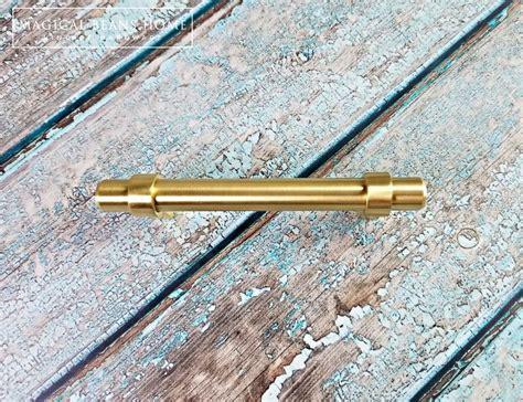 gold t bar drawer pulls decorative brushed gold large t bar drawer pull handle