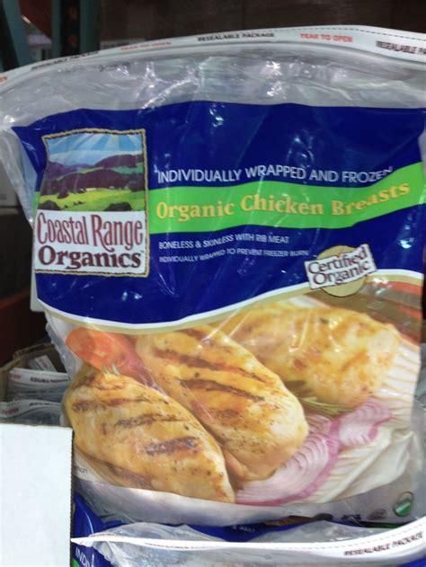 Frozen Chicken Shelf by Costco Skinless Chicken And Boneless Skinless Chicken On