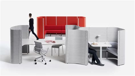 Designer Desks Vitra Workbays
