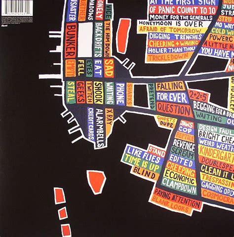 Hail To The Thief radiohead hail to the thief vinyl at juno records