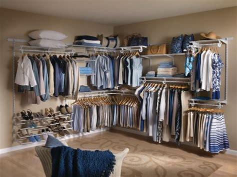 4 Foot Closet Organizer by Closetmaid 7 Ft 10 Ft Shelftrack Closet Organizer
