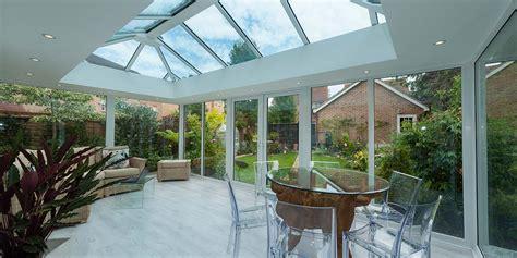 glass  floor conservatories north east glass  floor