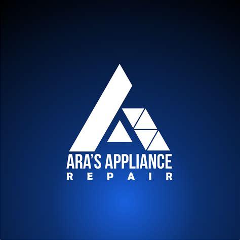 Top Appliance Repair Companies - personal of ara mirzoyan