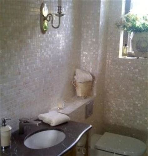 mother of pearl bathroom mother of pearl tile bathroom bath ideas juxtapost