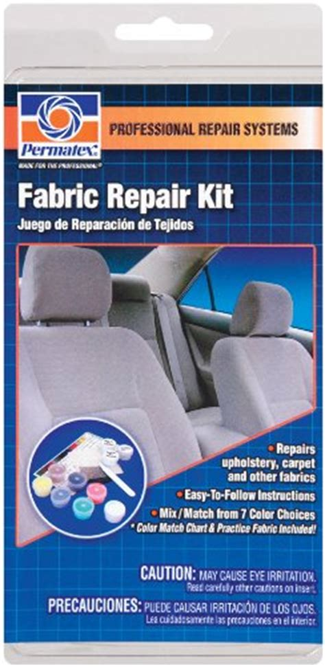 car seat upholstery repair kit fabric repair kit carpet rug clothing furniture car seat