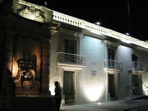 illuminazione palazzi storici data 2009