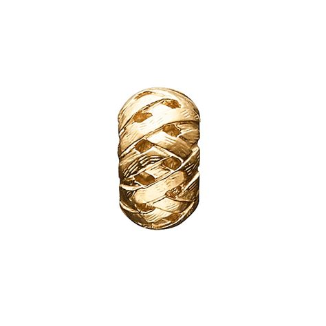 story celtic ring spacer gold plated landing company