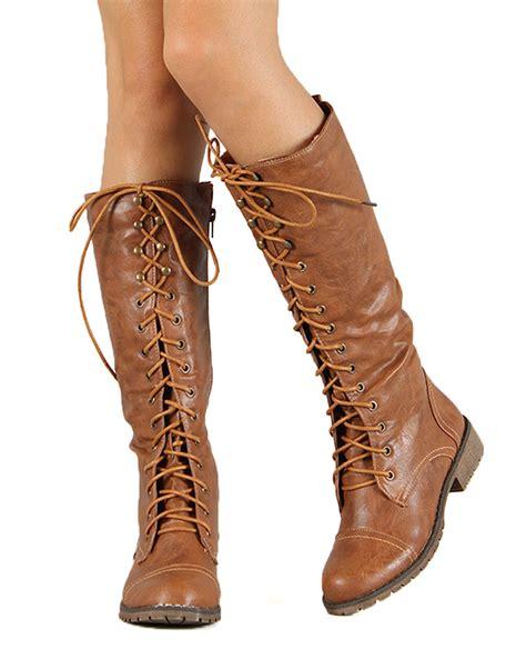 shoes nature ac75 leatherette lace