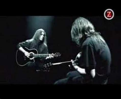Blind Guardian Acoustic blind guardian the bard s song acoustic