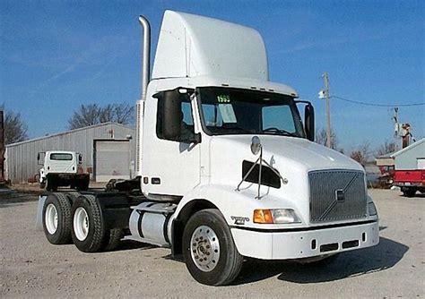 1999 volvo truck 1999 volvo vnm64t fr truck picture volvo truck photos