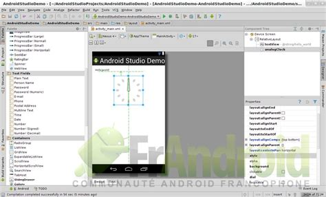 eclipse for android android studio 224 eclipse le comparatif frandroid