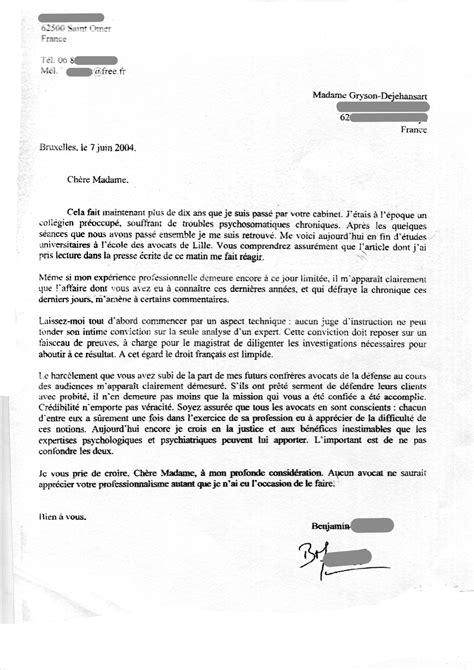 lettre de motivation stage cabinet avocat 28 images lettre de motivation stage avocat mod