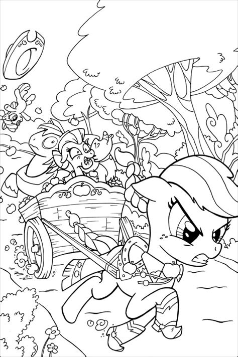 my little pony coloring pages daring do big mac coloring pages coloring pages