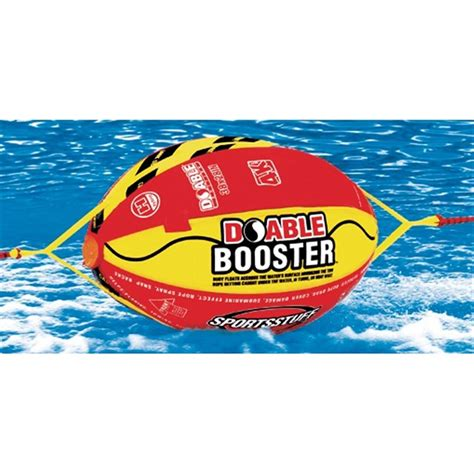 boat tow rope ball sportsstuff 174 booster ball advanced towing system 199912