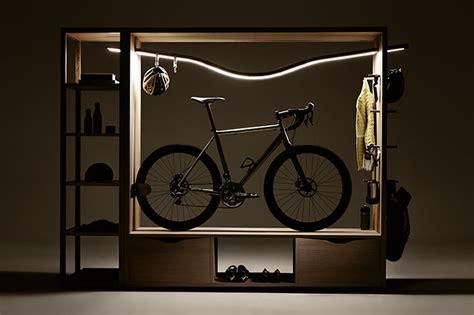 mueble para bicicleta mueble para guardar tu bici en casa