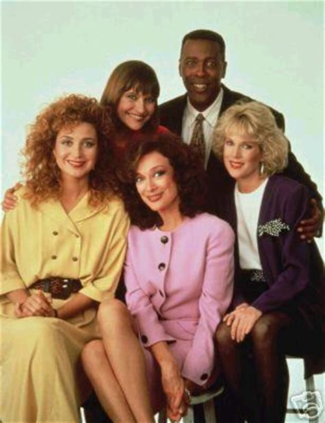 designing women cast designing women tv shows 80s designing women cast photo