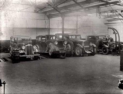 Car Garages In Dartford by Exeter Memories Exeter S Garages