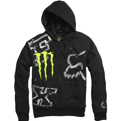 Hoodie Sweater Jaket Anak Fox Racing Logo fur coats best deal with fox racing ricky