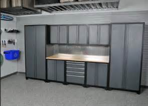 Home Depot Garage Organization - adjustable shelves metal garage storage cabinets home interiors