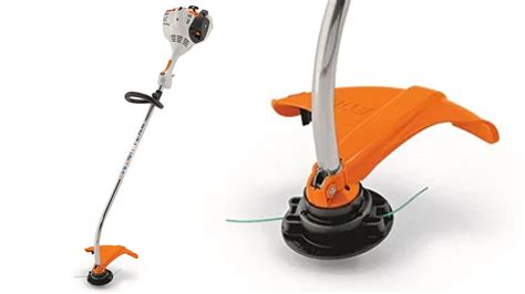 stihl bed edger 100 stihl bed edger stihl fs 55 line trimmer edger lawn mowers gumtree