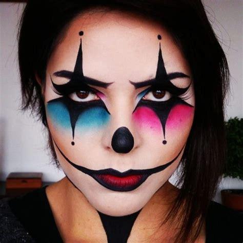 imagenes de uñas pintadas de monster high maquillaje de arlequin imagui
