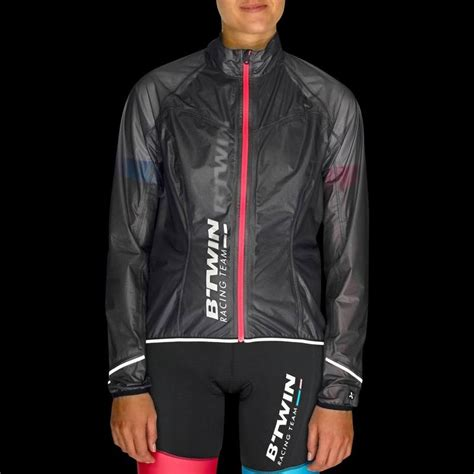 rainproof cycling jacket 900 s ultralight rainproof road cycling jacket