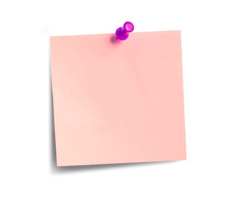 sticky note post it notes clipart free images clipartbarn