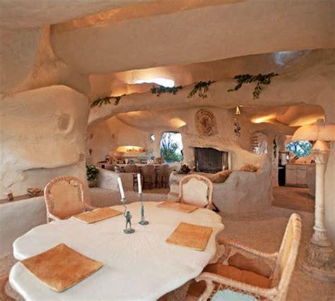 flintstones house incredible flintstones house at malibu california