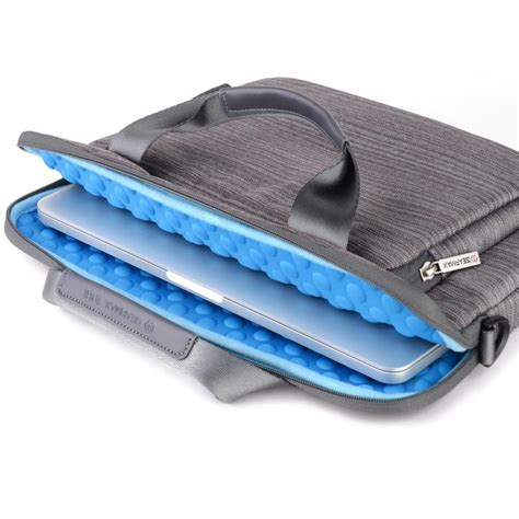 Tas Bag Handbag Pouch Notch 14 1 laptop messenger bag for macbook air 13 pro 13 15 retina waterproof laptop bags 15 6 inch for