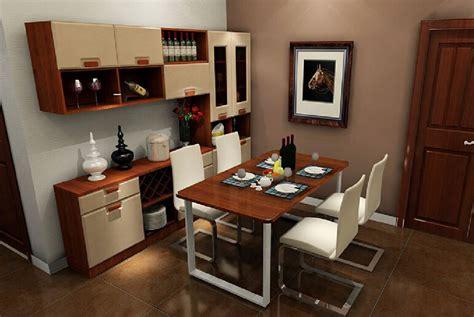 fotos de salas  comedores modernos