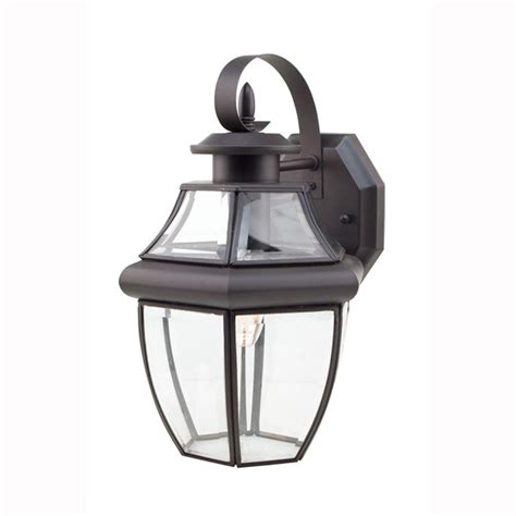 home depot carriage lights bel air lighting carriage house 4 light outdoor oiled
