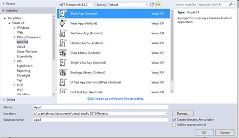 tutorial xamarin pdf click event in android app using c with xamarin logic