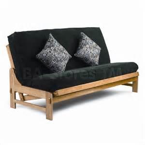 cyprus armless futon frame in beechwood futons lscyprus 8