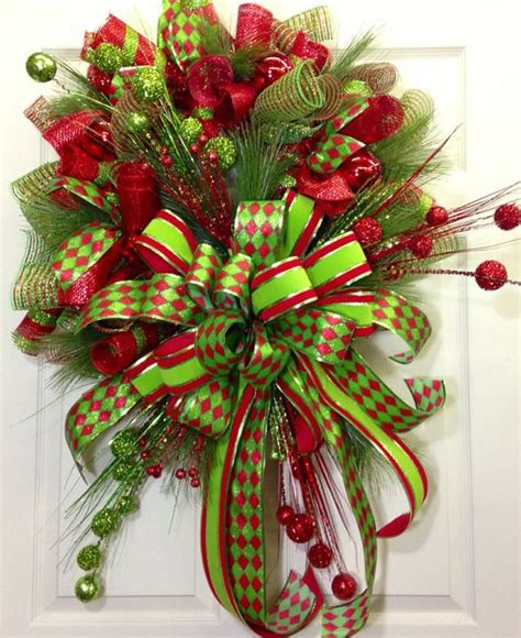 mesh wreath ideas mesh wreath mesh wreaths deco mesh