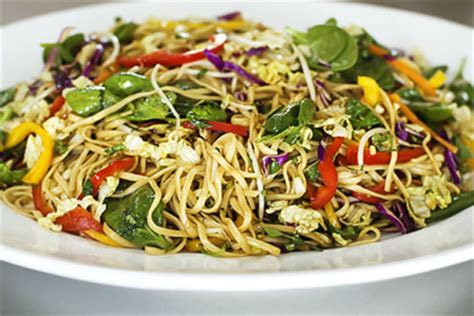 protein house marlborough asian noodle salad the pioneer