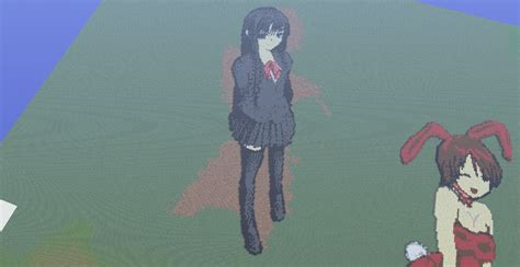 Hot school girl minecraft skins