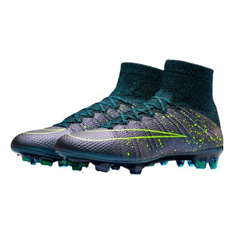nike mercurial football shoes nike mercurial superfly firm ground soccer cleats