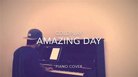 download mp3 coldplay amazing day coldplay amazing day piano cover sheets chords