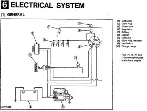 circuit basic alternator wiring diagram system basic