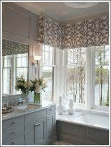 Bathroom Valance Ideas 1000 Ideas About Bathroom Window Treatments On Pinterest